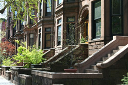 Feng Shui in the Urban Northeast