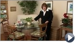 Feng Shui Attracting Wealth Tips - Dining Room
