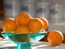 Orange Peel Blessing Ceremony