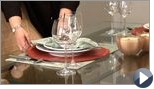 Feng Shui Tips for Attracting Love - Dining Room
