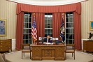 Feng Shui for the President's Desk