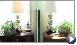 Feng Shui Tips for Attracting Love - Night Stands and Clutter