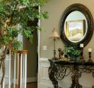 Mirrors in Feng Shui
