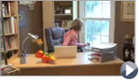Feng Shui For the Home Office